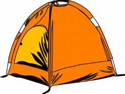 ♥ O acampamento fatal!♥