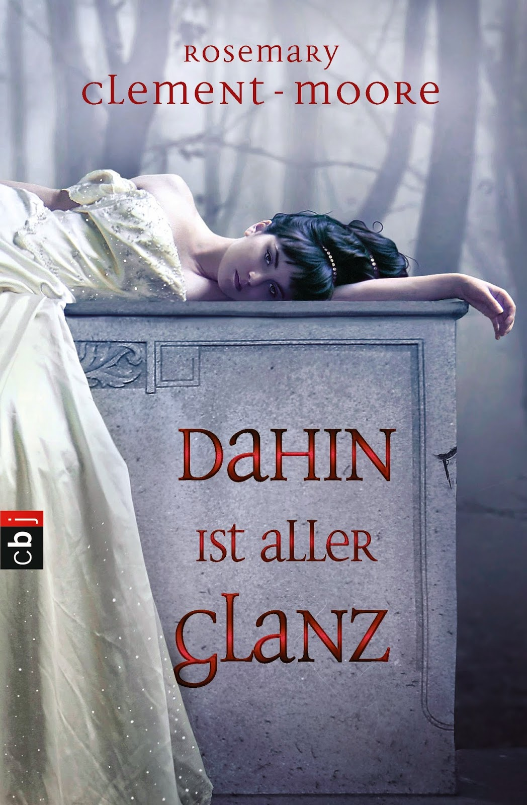 http://www.amazon.de/Dahin-aller-Glanz-Rosemary-Clement-Moore/dp/3570402401/ref=sr_1_1?ie=UTF8&qid=1413639606&sr=8-1&keywords=dahin+ist+aller+glanz
