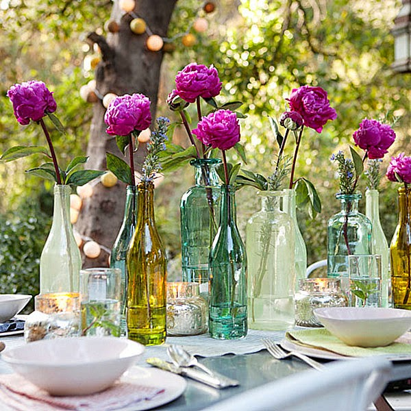 Winning  Ideas For Easy Table Centerpieces  Emma Marie Designs With Handsome Do You Have A Glass Bottle Or Milk Glass Collection Put It On Your Table  In A Cluster With Or Without Leaves Andor Flower Stems With Amazing Garden Igloos Also Fancy Dress Shops Covent Garden In Addition Home Gardening Supplies And Garden Statues For Sale Uk As Well As Garden Tools For Disabled Additionally Front Garden Features From Emmamariedesignsblogspotcom With   Handsome  Ideas For Easy Table Centerpieces  Emma Marie Designs With Amazing Do You Have A Glass Bottle Or Milk Glass Collection Put It On Your Table  In A Cluster With Or Without Leaves Andor Flower Stems And Winning Garden Igloos Also Fancy Dress Shops Covent Garden In Addition Home Gardening Supplies From Emmamariedesignsblogspotcom