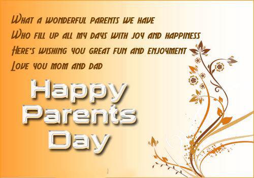 Thankful Quotes For Parents. QuotesGram