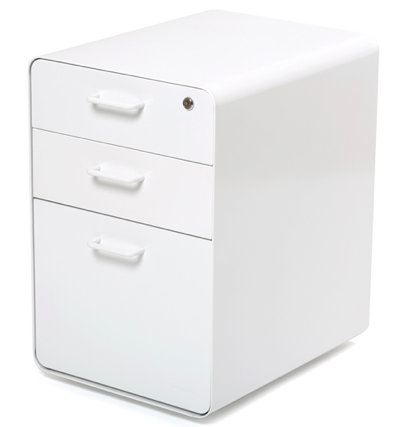 Decorative File Cabinets For The Home