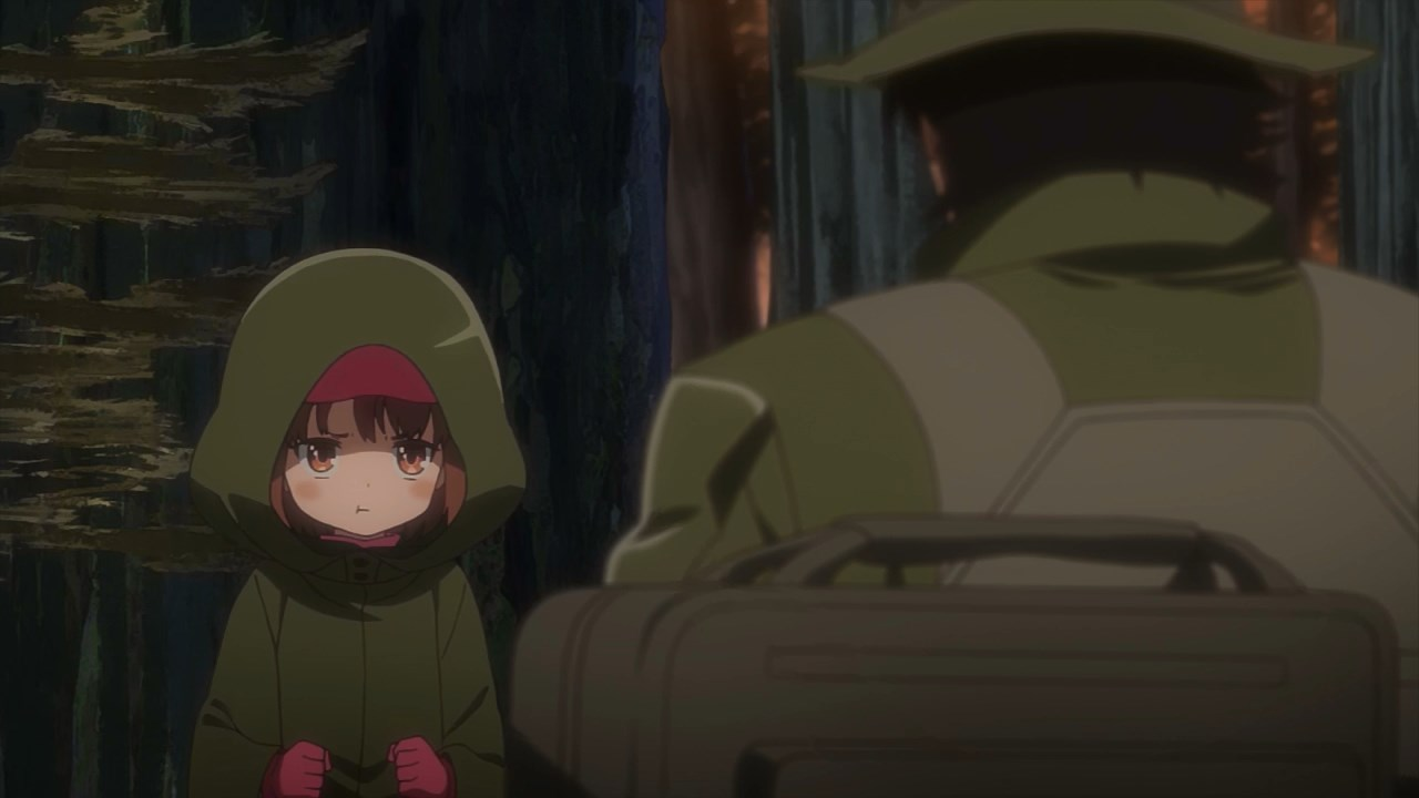 Sword Art Online Alternative: Gun Gale Online EP01