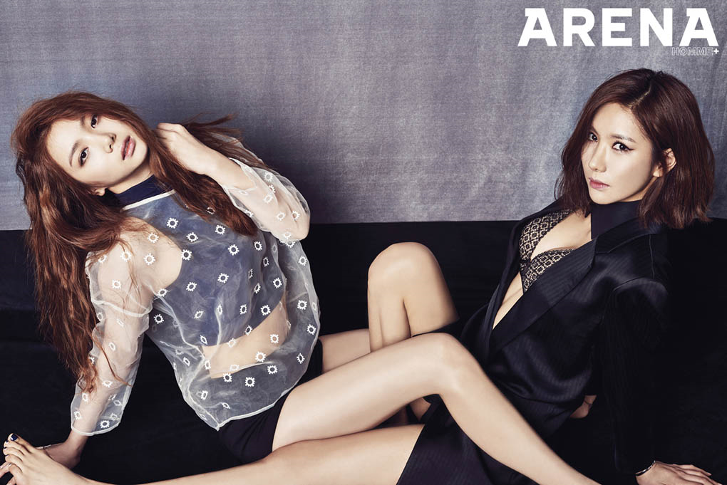 After School Korean Girl Group