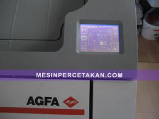 Imagesetter Machine Agfa Phoenix 2250