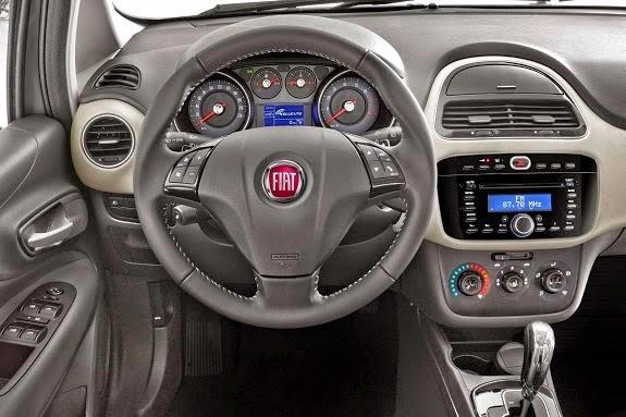 Punto 2015  Carros Fiat Punto
