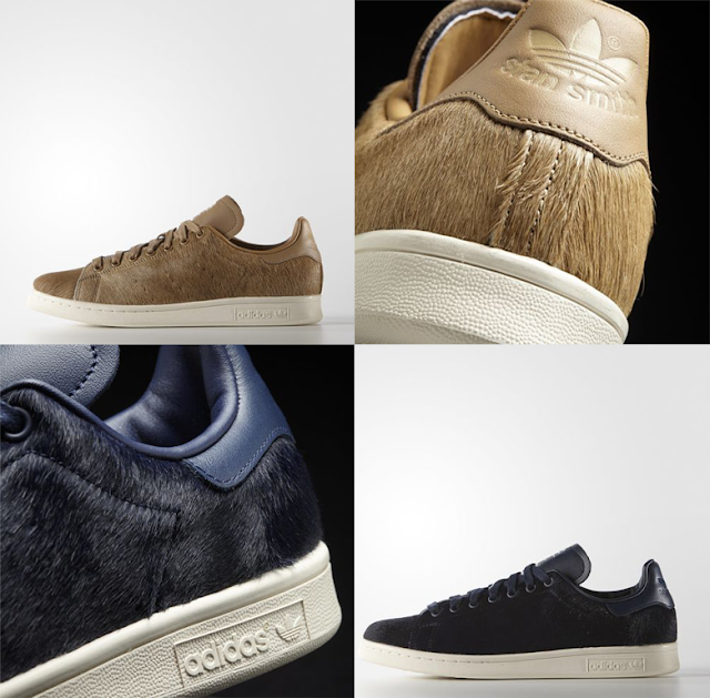 adidas pony leather sneakers