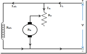 Speed Control Of Dc Motor Dc Motor Speed Control The Electrical Portal