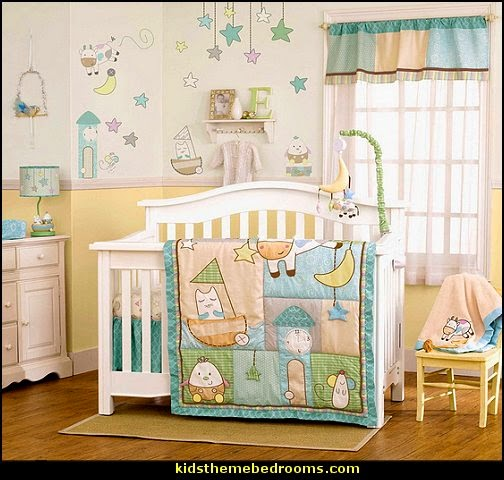 Decorating Theme Bedrooms Maries Manor Nursery Rhyme