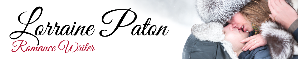 Lorraine Paton