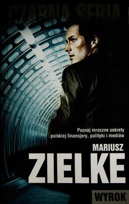 """Mariusz Zielke""""Wyrok"""""""