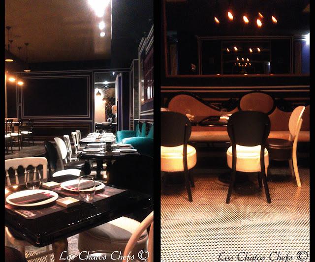rocco restaurante