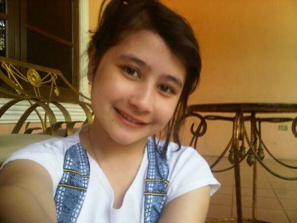 Foto Prilly Latuconsina Terbaru 2014