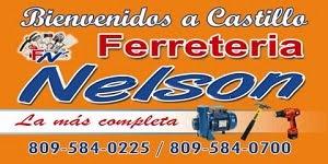 Ferreteria Nelson