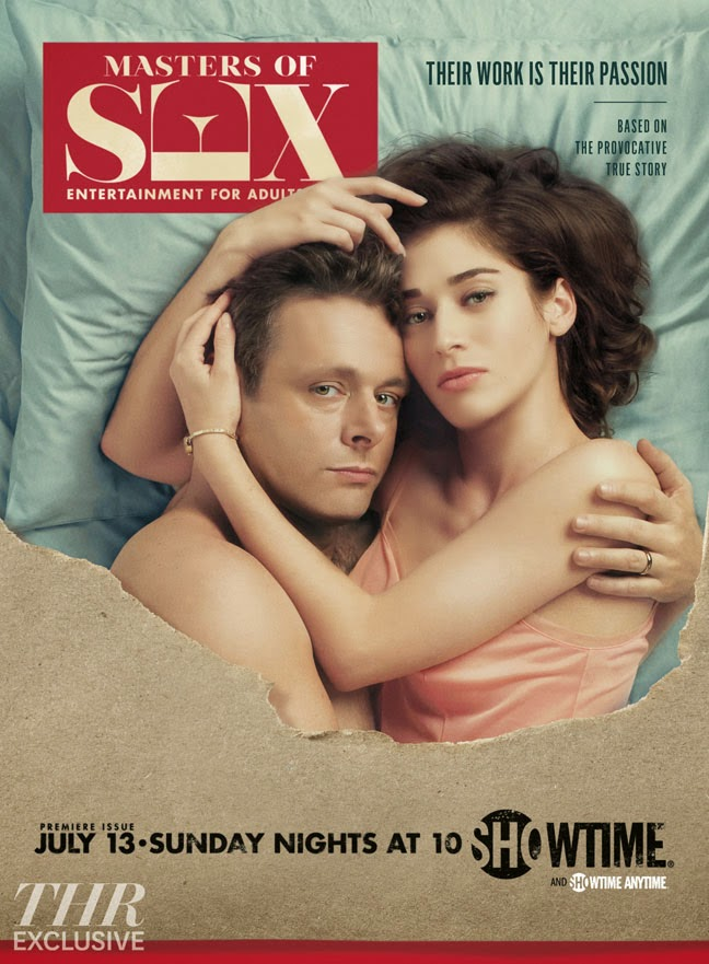 Download - Masters of Sex S02E01 - HDTV + RMVB Legendado