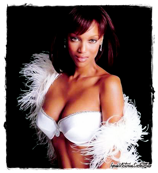Tyra Banks Young Victoria S Secret: HOT Or NOT: Choose The Best And Worst Fantasy Bra