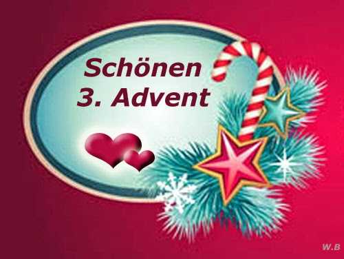 Adventsbild 3. Advent