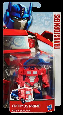 Transformers Hasbro Optimus Prime toy