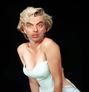 Hot Mr Bean Images