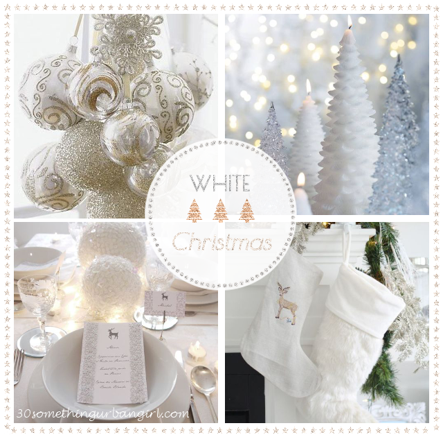 Decorating Ideas > White Xmas Decoration Ideas ~ 072304_Christmas Decoration Ideas White