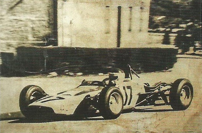 Resultado de imagem para norton manx vila real 1938