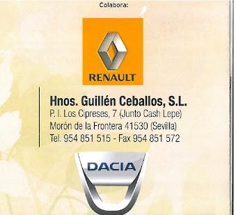Hnos. Guillen Ceballos, S.L.
