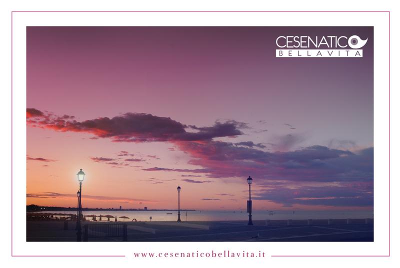Cesenatico bellavita autentica vacanze di mare blog tour - Bagno adriatico cesenatico ...