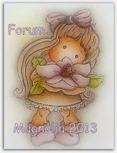 Forum Magnolia
