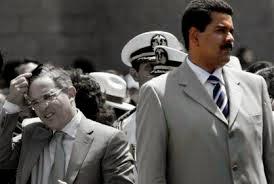 Nicolás Maduro fascismo