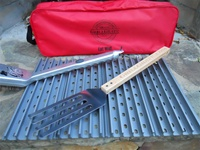 Grill Grate Gift Bag