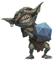 Goblin de Golarion