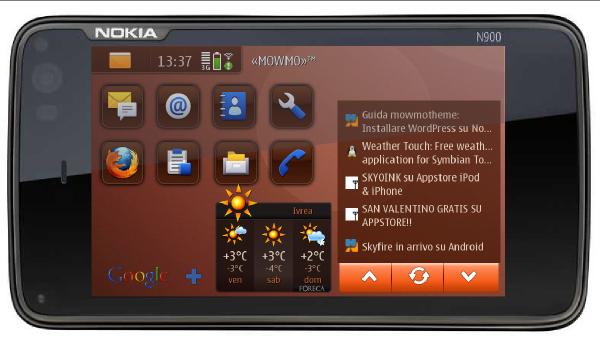 Download mirror app for nokia n900