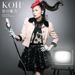 KOH+ - Magic of Love 恋の魔力
