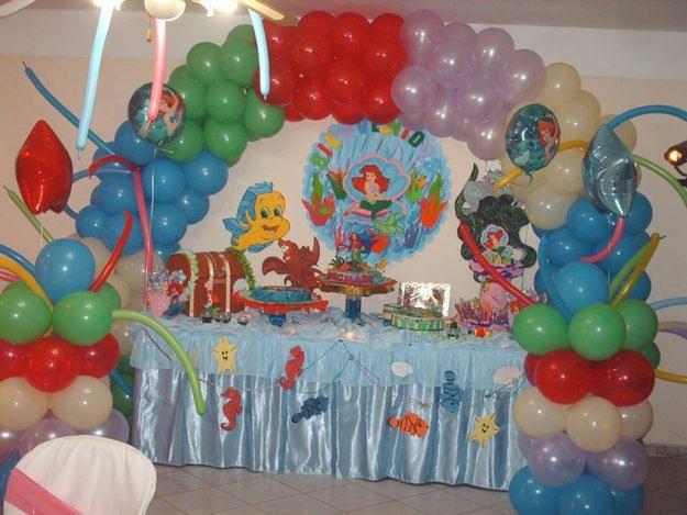 Belleza y Moda para mujeres modernas: Ideas para fiestas infantiles