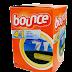 Hộp giấy thơm Bounce 4 in 1 (250 tờ) - Nhập từ Canada