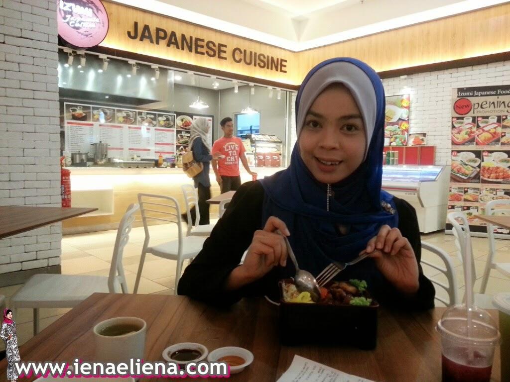 Japanese Cuisine Nu Sentral