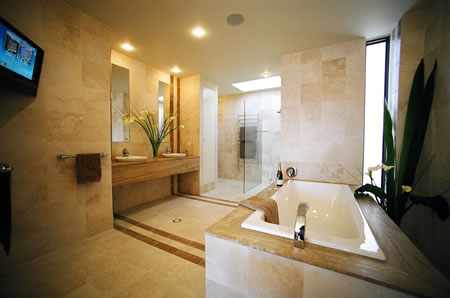 Best bathrom design for mid year of 2012 best home for Best bathroom designs