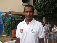 Jose Albeiro Guzman