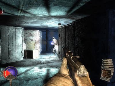 Download Game Cryostasis : Sleep Of Reason (PC) Full Version
