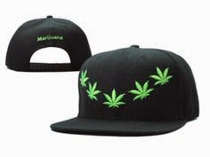 Pin Wholesale New 2013 Weed Huf Hats Army Green Fashion Snapback