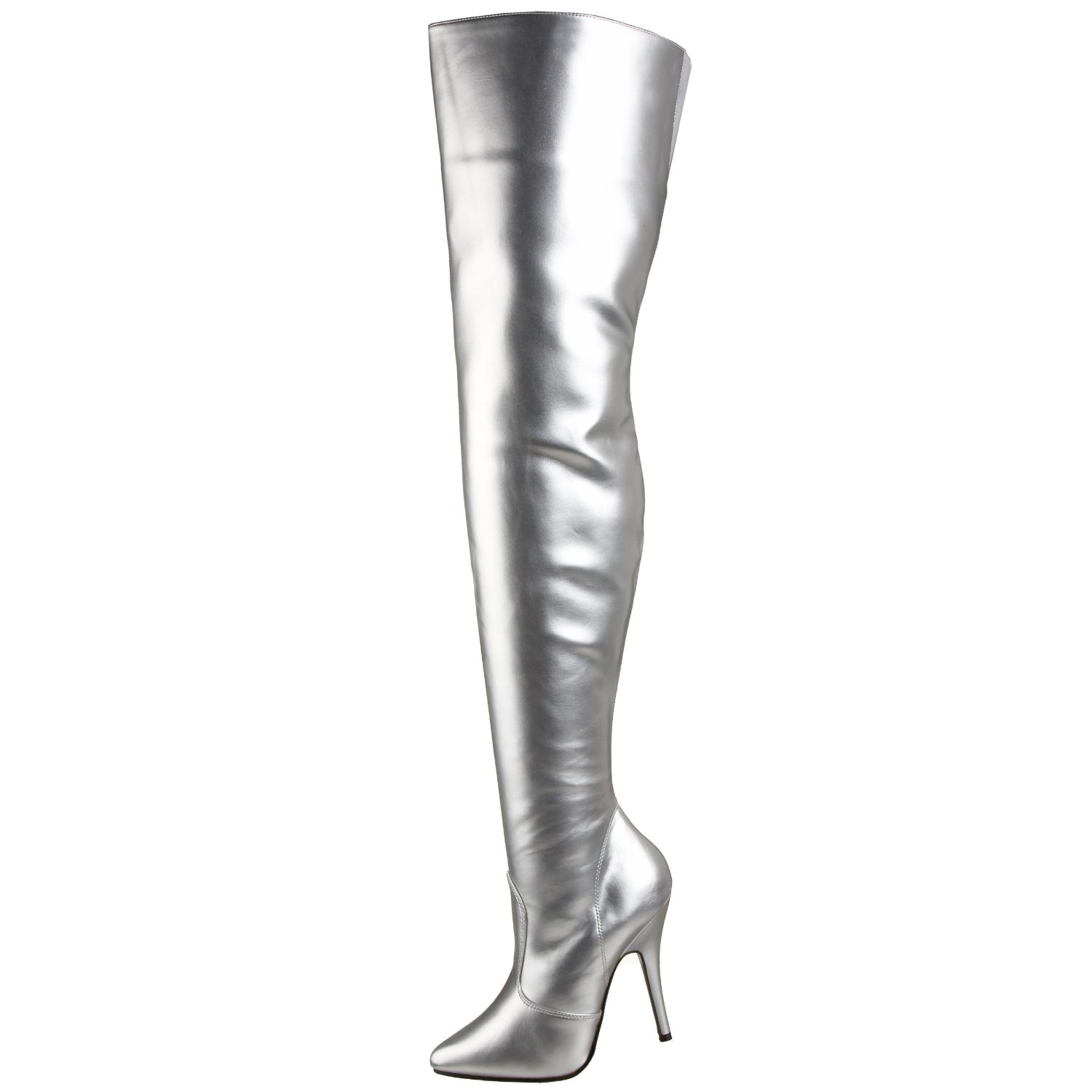 Fashion trends: Thigh high boots 2017