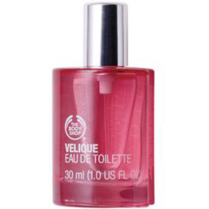 Velique The Body Shop for women