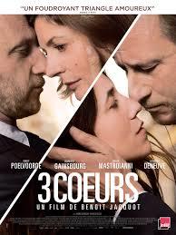 Ver Película 3 corazones (3 coeurs) Online Gratis 2014