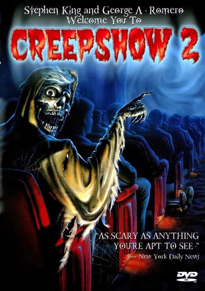 CreepShow 2: Show de Horrores – Dublado