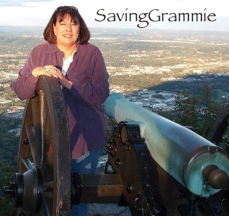 SavingGrammie