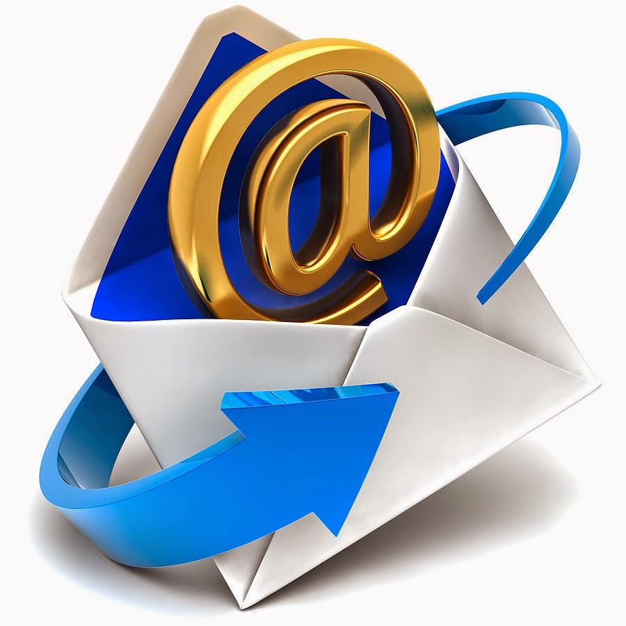 5 Manfaat Surat Elektronik Email Jdlines Com