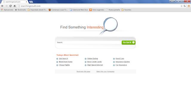 Searchingresult.com