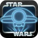 Star Wars Pit Droids Icon Logo