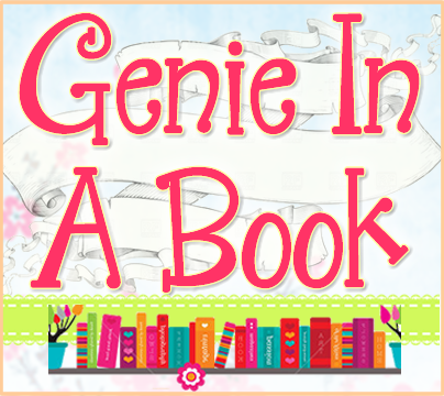 Genie In A Book