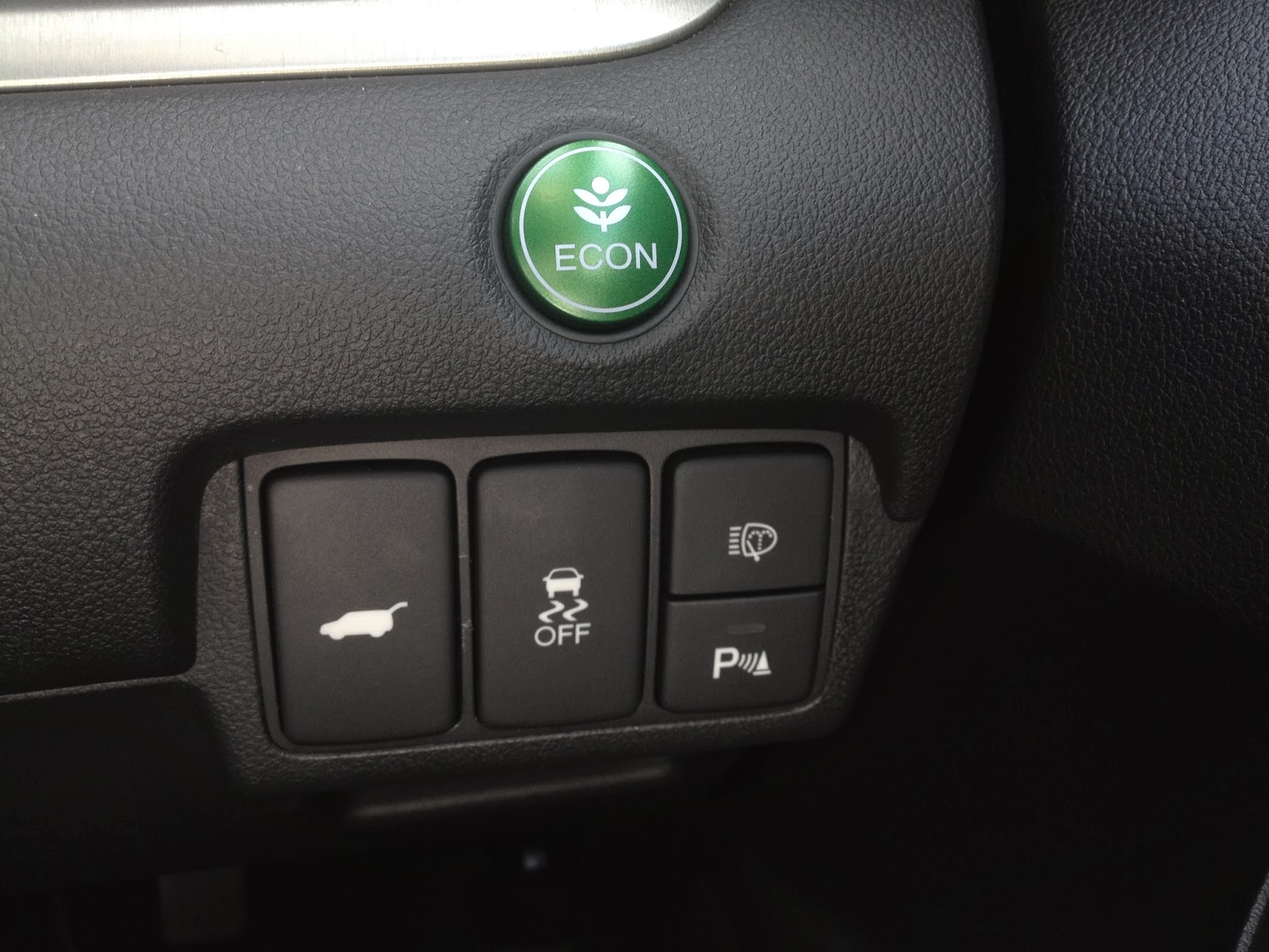 can you drive manual on green ps