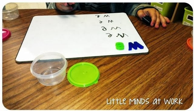 http://littlemindsatwork.blogspot.com/2013/10/kindergarten-guided-reading-step-by-step.html